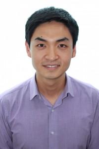 Dr Shuo Zhao