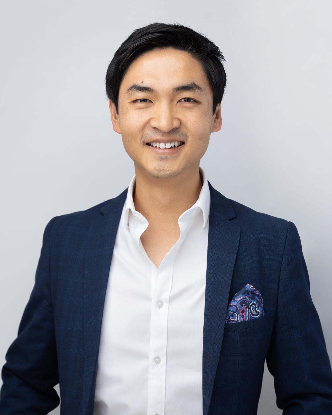 Dr. Shuo Zhao